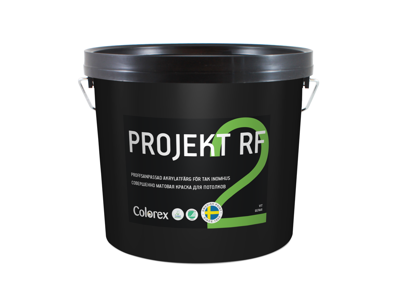 Projekt 2 RF